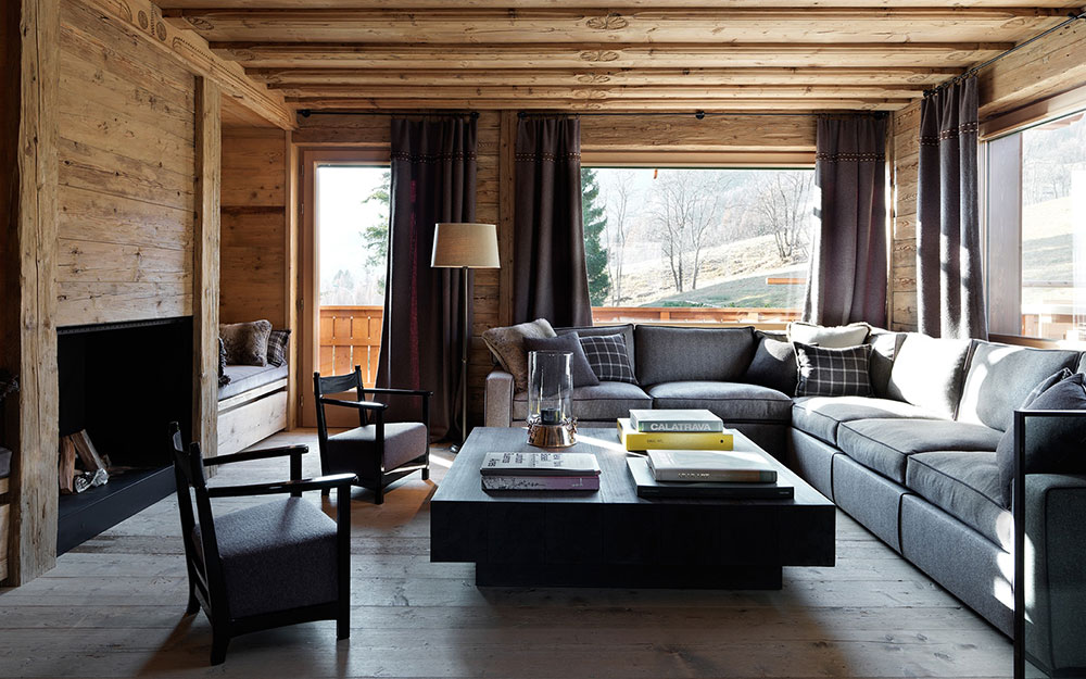 Winter Home Styling Ideas